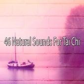 46 Natural Sounds for Tai Chi von Yoga