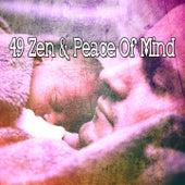 49 Zen & Peace of Mind de Lullaby Land