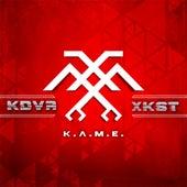 Kadáver Exkisito by Kame