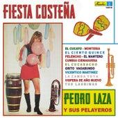 Fiesta Costeña de Pedro Laza Y Sus Pelayeros