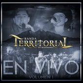 En Vivo Volumen 1 (En Vivo) von Banda Territorial de Monterrey