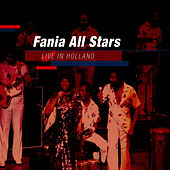 Live In Holland by Fania All-Stars