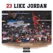 23 Like Jordan by Tee Benji