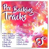 Pro Backing Tracks S Vol.9 by Pop Music Workshop