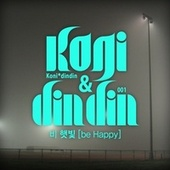 Rain Sunshine (be Happy) von Koni