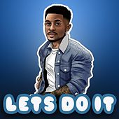 Let's Do It by Anthony Lewis