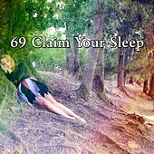 69 Claim Your Sle - EP by White Noise Relaxation (1)