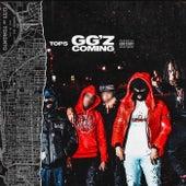 GG'Z Coming de PressMachine