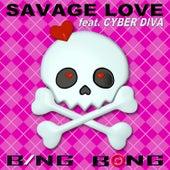 Savage Love (Laxed - Siren Beat) (Vocaloid Version) von Bing Bong