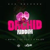Orchid Riddim de I Wayne