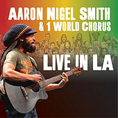 Live in LA de Aaron Nigel Smith