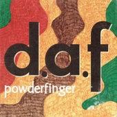 d.a.f by Powderfinger