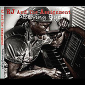 Deceiving Eyes by RJ and the Assignment
