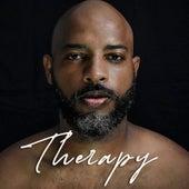 Therapy von Canute Neil Ellis