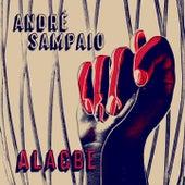 Alagbe de André Sampaio