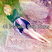40 Peaceful Rain Auras de Relaxing Rain Sounds