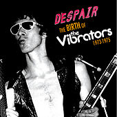 The Birth Of The Vibrators 1973-1975 by Despair