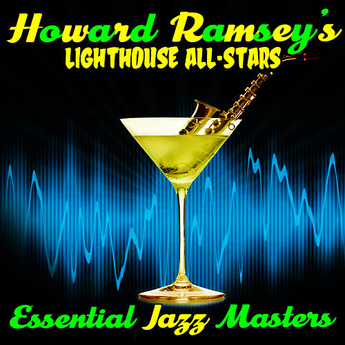Essential Jazz Masters by Howard Rumsey's Lighthouse All-Stars