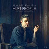 Hurt People (Commentary) de Brandon Stansell