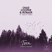 Torn (feat. Emelie Cyréus) (Acoustic Version) by Chad Cooper x Robaer x Misha