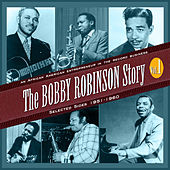 The Bobby Robinson Story Volume One de Various Artists