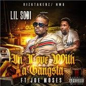 In Love With a Gangsta by Lil Sodi