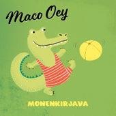 Monenkirjava by Maco Oey