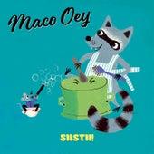 Siistii! by Maco Oey