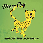 Morjes, hello, hejsan by Maco Oey