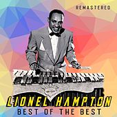 Best of the Best (Remastered) by Lionel Hampton