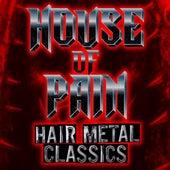 House of Pain: Hair Metal Classics de Various Artists