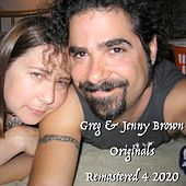 Greg Brown Original (Remastered 4 2020) by Greg Brown