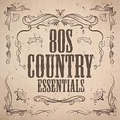 80s Country Essentials de Various Artists
