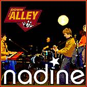 Down The Alley by Nadine