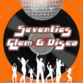 Seventies Glam & Disco de Various Artists