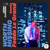 Worth Missing (Fedde Le Grand Remix) by Josh Cumbee