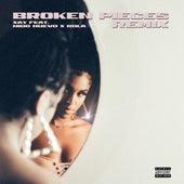 Broken Pieces (feat. Niqo Nuevo & Rola) (Remix) by Xay