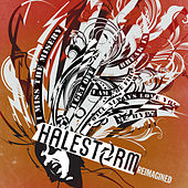 Break In (feat. Amy Lee) von Halestorm