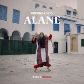 Alane (Yves V Remix) by Robin Schulz