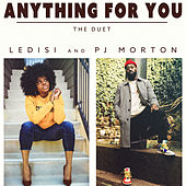 Anything For You (The Duet) von Ledisi