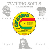 Shark Attack (feat. Alborosie) by Wailing Souls