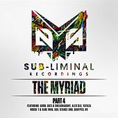 The Myriad Part 4 by Various Artists