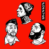 Forever (feat. Run The Jewels) de Travis Barker
