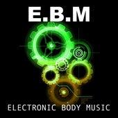 EBM Beats, Vol.10 by Various Artists