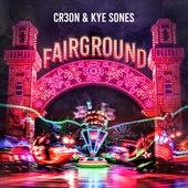 Fairground by Cr3on