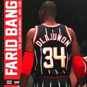 OLAJUWON (feat. Bass Sultan Hengzt, Sipo & Fler) (Remix) de Farid Bang