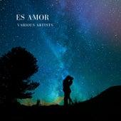 Es Amor by Max Santomo, Blond, Orchestra Italiana, Miguel, Bernardo Lafonte, Blue Angels