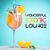 Wonderful Exotic Lounge von Chill Out