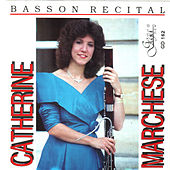 Basson Recital von Catherine Marchese