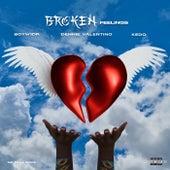 Broken Feelings de BoyW1DR
